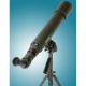 Telescopio terrestre BCrown 60mm - Zoom 15-45x60