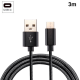 Cable USB-A a USB TIPO-C