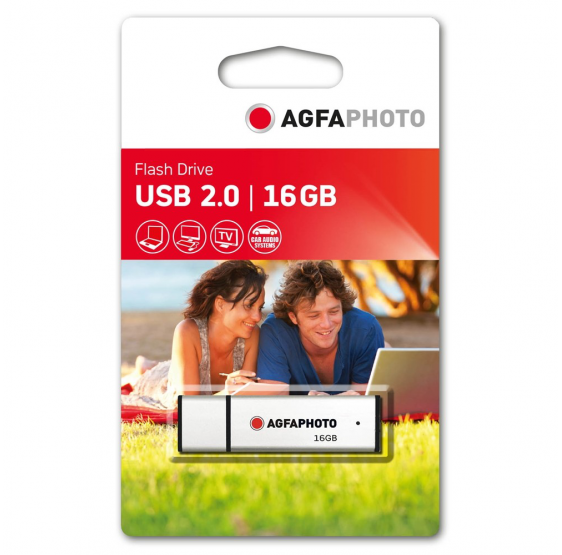 Usb 2.0 AGFA PHOTO