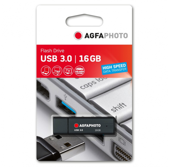 Usb 3.0 AGFA PHOTO 16gb