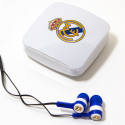 Auricular REAL MADRID