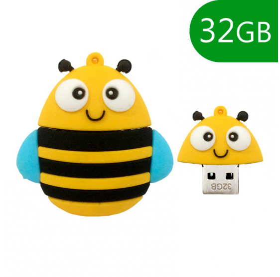 Pendrive Cool 32 GB Abeja