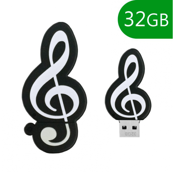 Pendrive Cool 32 GB Musica usb 2.0