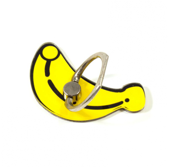 Soporte Ring Stand COOL Banana