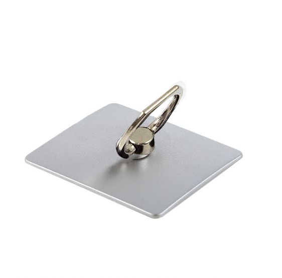 Soporte Ring Stand COOL Plata