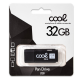 Pendrive 32 GB Cool usb 3.0 negro
