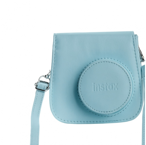 FUNDA Instax Mini 9 Ice Blue