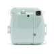 FUNDA Instax Mini 9 Sparkly Transparente