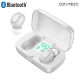 Auriculares Bluetooth Dual Pod Earbuds COOL DISPLAY