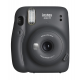 FUJI INSTAX MINI 11 CHARCOAL GRAY