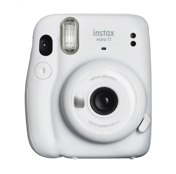 FUJI INSTAX MINI 11 ICE WHITE