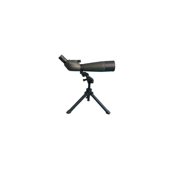 Telescopio terrestre BBI  Zoom 20-60x80 mm